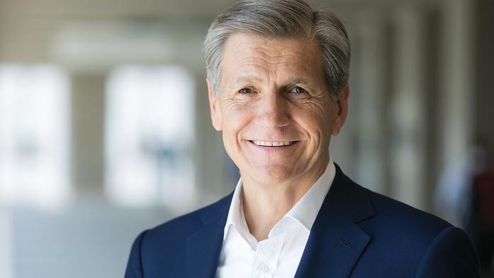 Why P&G brand chief sees advertising as 'powerful voice for good'
