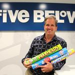 Five Below CEO grows concept with Minnesota roots