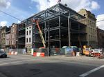EXCLUSIVE: 3CDC picks office leasing team for 15th & Vine