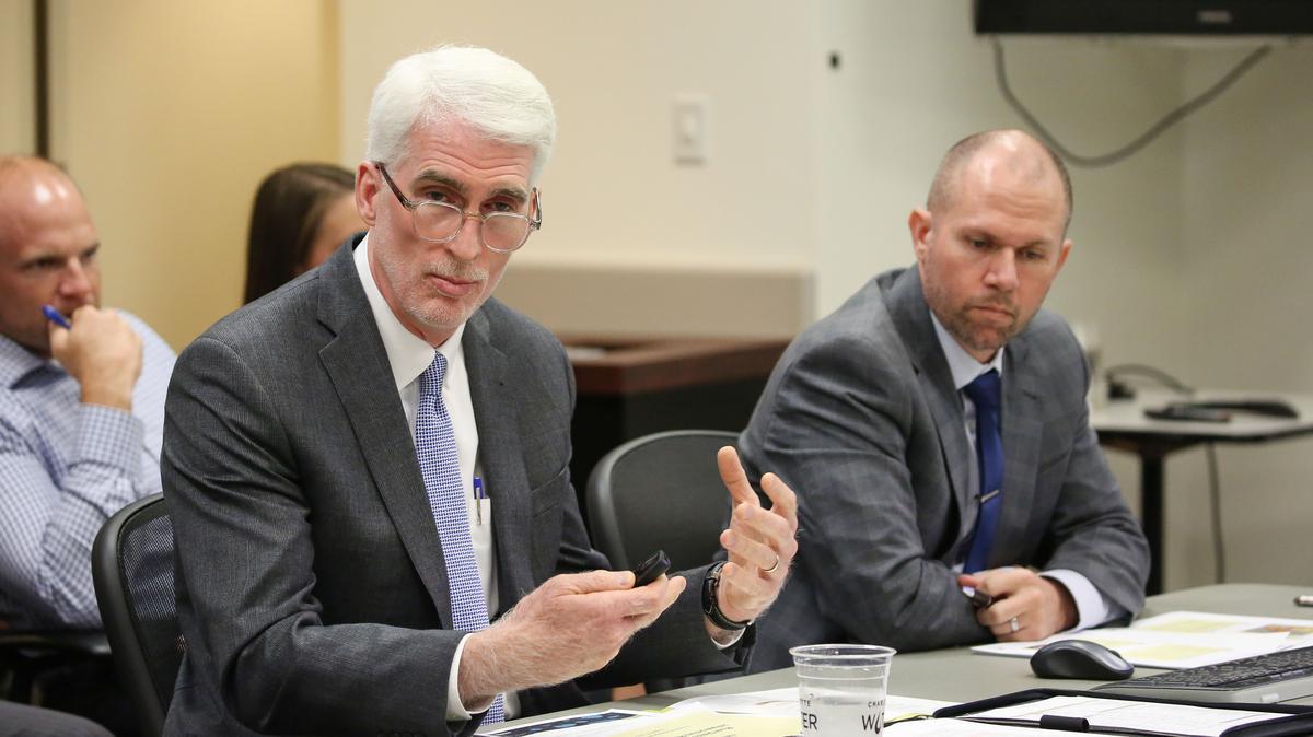 Pat Mumford to lead business advocacy organization in Gaston County