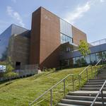 Inside UMSL's new $20 million business school building