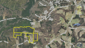 Homebuilder launches new community of 338 lots in Holly Springs