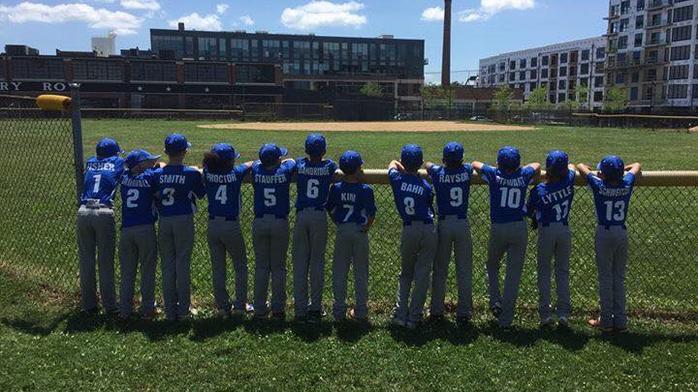 Sapperstein, South Baltimore Little League reach deal on Locust Point fields