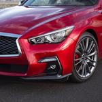 Automotive Minute: 2018 Infiniti Q50 delivers power, performance, practicality