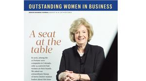 Special Report: DBJ's 2017 Outstanding Women in Business (photos, videos)