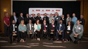 Honoring the fourth class of Manufacturing, Wholesale and Distribution winners
