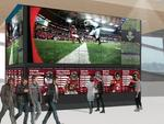 Dimensional Innovations launches new tech for sports stadiums
