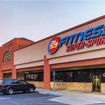 Walmart-anchored center in Folsom sold for $39.6 million