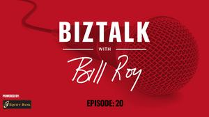 BizTalk with Bill Roy Episode 20: The Amazon Effect