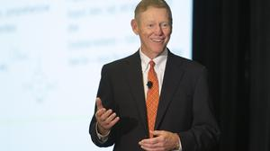 Business lessons from Alan Mulally, the Boeing exec who went on to turn Ford around