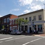 Charlotte retail investor buys six more Old Town Alexandria buildings