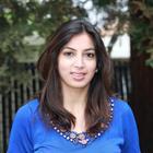 Tina Kapoor