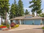 Home of the Day: Perched Above Mukilteo