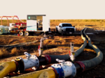 Cleaning frack water is just the start for a Colorado startup