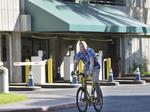 How we get to work: Biking gains traction