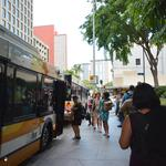 Hawaii counties pledge to eliminate fossil fuels from ground transportation by 2045