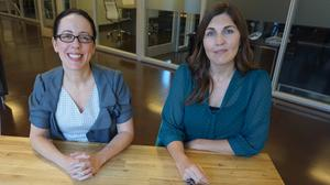 Former Infusionsoft exec teams with women's health and wellness startup for rebrand, relaunch