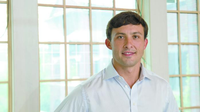 Executive Profile: Building on a family legacy