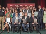 South Florida's fastest-growing companies honored at 2017 Fast 50 Awards (Photos)