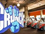 Crunch Fitness opens in Channel district (Photos)