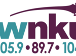 Here's when, and how, WNKU plans to go off the air
