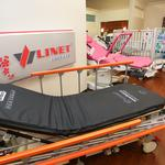 How Linet plans to snag a bigger piece of this $1.2 billion health-care market