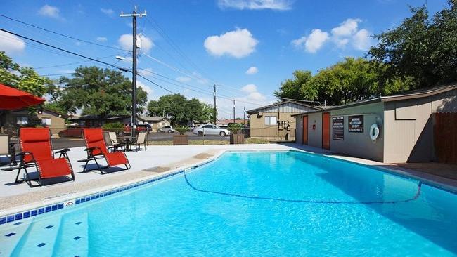 Austin investor buys apartments in San Antonio's urban core