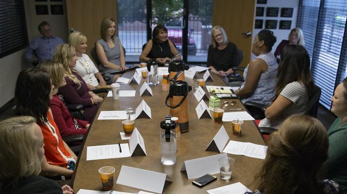WBJ Career Women: Millennial shouldn't be a dirty word
