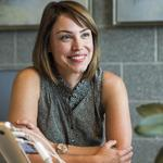 5 minutes with Nichole Baccala, co-president, TBC Inc.