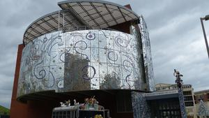 American Visionary Art Museum seeks $25M donation in exchange for naming rights