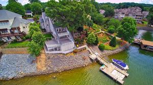 A Gorgeous Home on Lake Wylie
