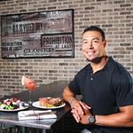 Former Buc Vincent Jackson partners on Manhattan Casino restaurant deal in St. Pete