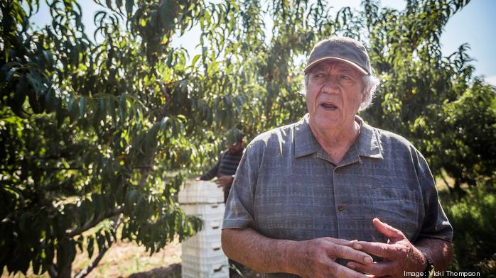 Inside Andy's Orchard: How a longtime fruit grower confronts urbanization