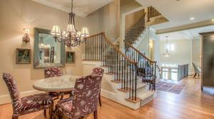 Exclusive Brownstone Neighborhood in Lake Jeanette.