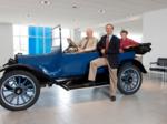 Birmingham Business Hall of Fame: Sterling Edwards & Leon Edwards