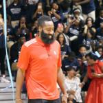 Houston Rockets, BBVA Compass team up for preseason game in Alabama