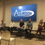 Local Hyperloop team offers look into transportation technology future