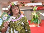 450 vendors showcase products at the 23rd annual Made in Hawaii Festival: Slideshow