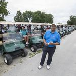 Business execs hit links at Fellowship Open to raise money for city youth groups: Slideshow