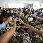 Celebrating Best Places to Work winners at Harley-Davidson Museum: Slideshow