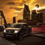 Automotive Minute: Under cover of darkness Nissan unveils 3 new Midnight Edition trucks