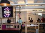 Inside Lyft's driver support 'Hub' in Charlestown