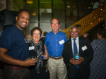 Photos: DBJ's Bizmix networking event in the Firefly Building