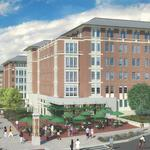 'Busy' company in negotiations for $460M university development