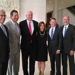 Northwestern Mutual CEO Schlifske discusses 'coolest part' of $450M tower project, challenges