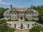 This McLean manor listed for $7.1M was modeled after Ireland's castles