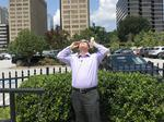 11Alive: Finding last-minute solar eclipse glasses in Atlanta might not be easy
