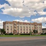 West Wichita hotel being remodeled, rebranded