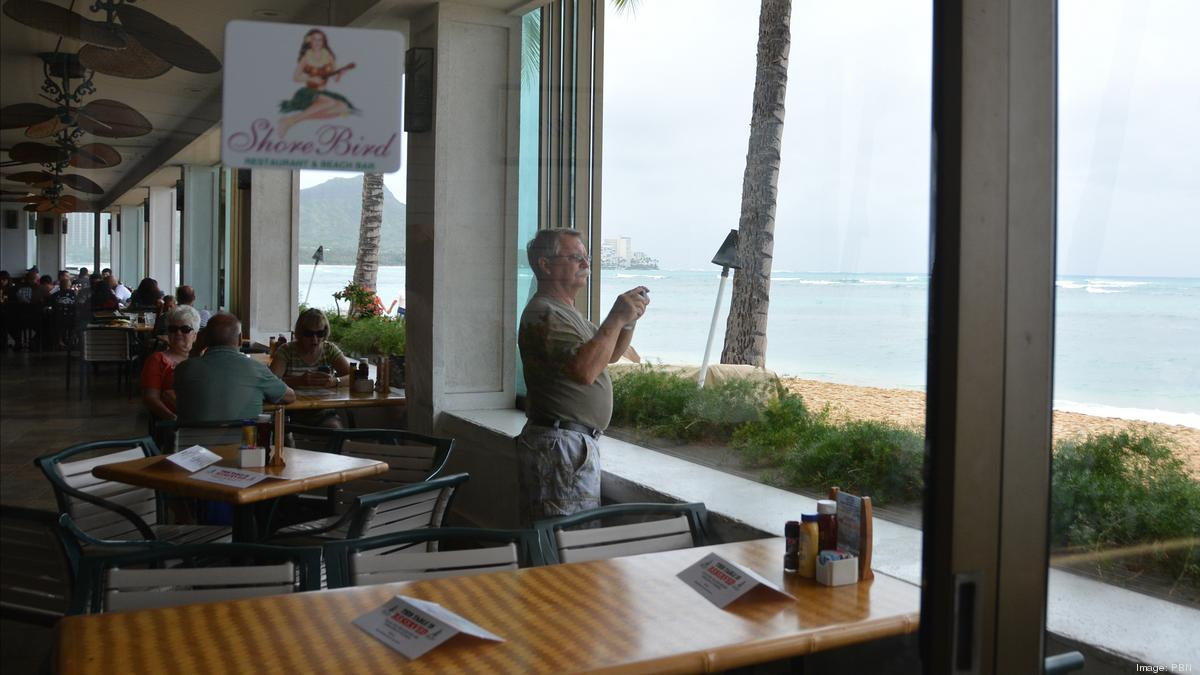 Outrigger Reef To Open New Restaurant Concept In S Bird E Following Closure Pacific Business News