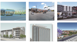 In Pictures: Projects changing the face of Southside and Midtown